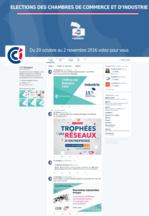 Capture écran compte Twitter CCI Bretagne
