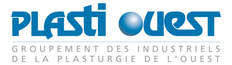 Logo Plasti Ouest