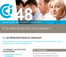 Questions Ressources Humaines n°48
