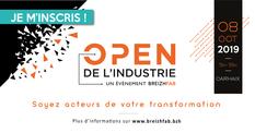 Open de l'industrie 2019