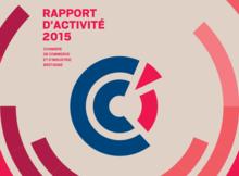 Rapport d'activité 2016 CCI Bretagne