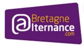 Logo Bretagne Alternance