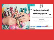 design et curiosité 27 mai
